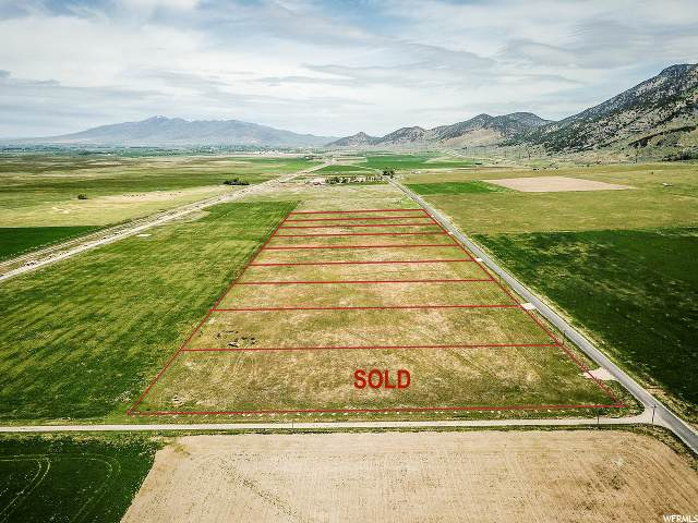 4920 S Old Highway 191, Malad City, ID 83252 (#1674696) :: Colemere Realty Associates