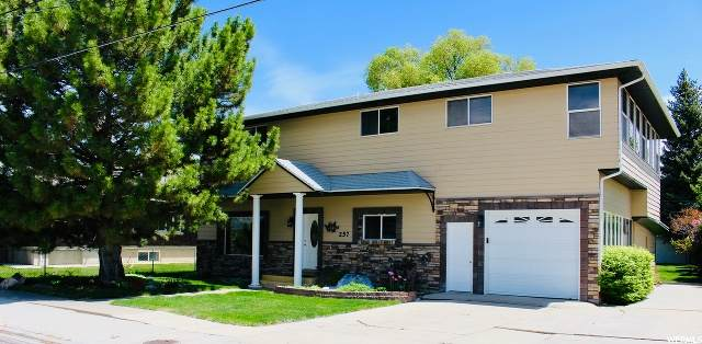 257 S 100 E, Ephraim, UT 84627 (MLS #1674700) :: Lawson Real Estate Team - Engel & Völkers
