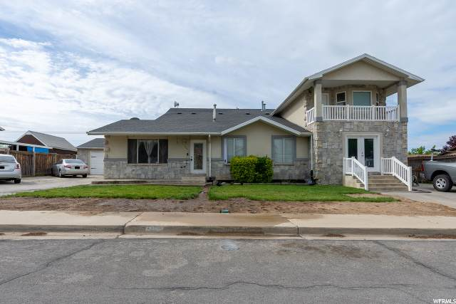 1109 W 1240 N, Orem, UT 84057 (#1674709) :: Doxey Real Estate Group