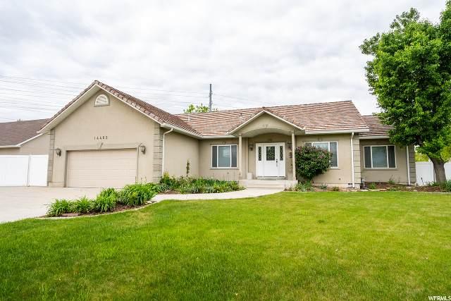 14462 S Vantage Cir W, Bluffdale, UT 84065 (MLS #1674722) :: Lawson Real Estate Team - Engel & Völkers