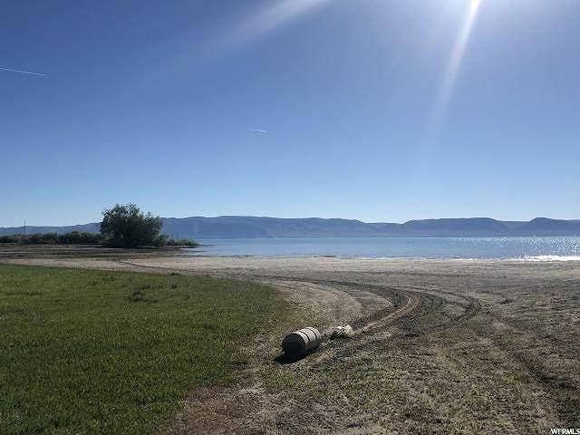 4200 N Us Highway 89 Hwy, Fish Haven, ID 83287 (MLS #1674729) :: Lawson Real Estate Team - Engel & Völkers