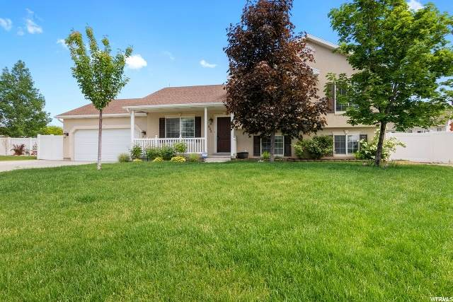 655 W 1340 S, Payson, UT 84651 (MLS #1674759) :: Lookout Real Estate Group