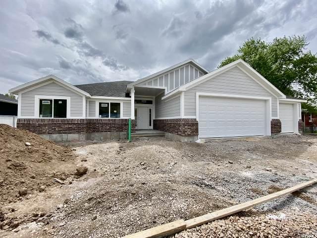 115 N 300 E, Morgan, UT 84050 (MLS #1674789) :: Lookout Real Estate Group