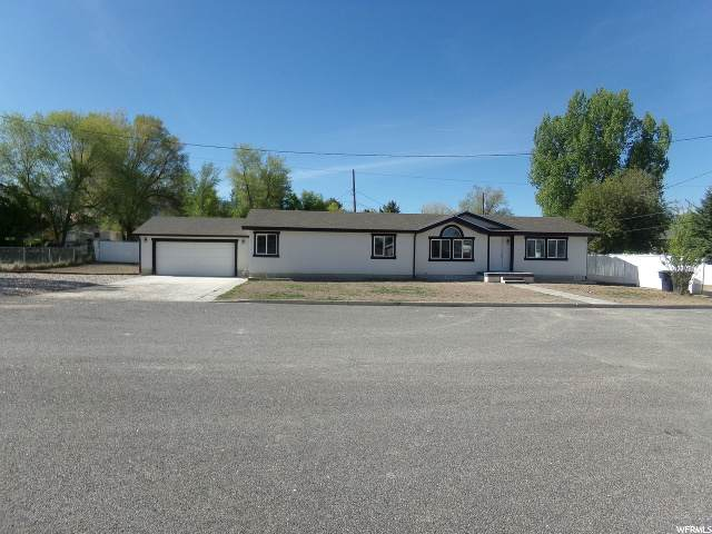 45 W 200 N, Ephraim, UT 84627 (MLS #1674790) :: Lawson Real Estate Team - Engel & Völkers