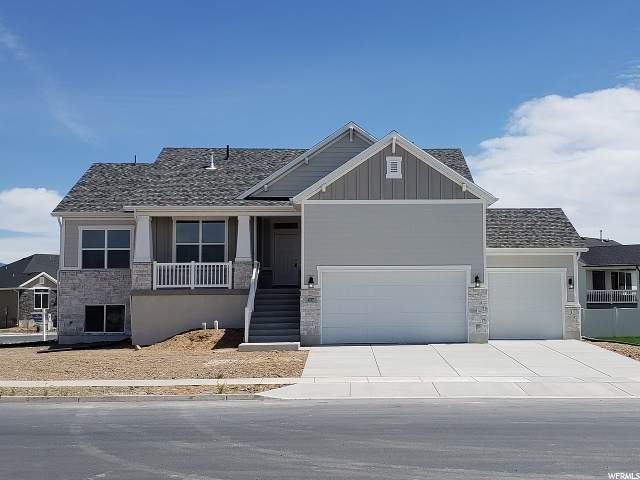 3784 W 910 S #112, Syracuse, UT 84075 (#1674794) :: RE/MAX Equity