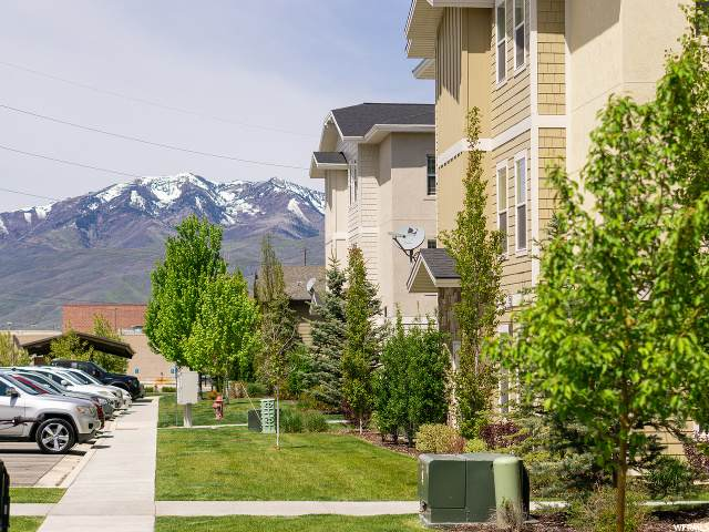 1051 S 500 E E201, Heber City, UT 84032 (#1674804) :: Colemere Realty Associates
