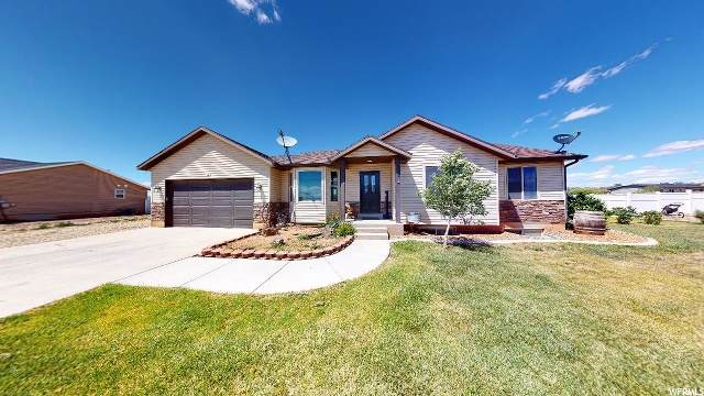 3309 E 1280 N, Ballard, UT 84066 (#1674813) :: Big Key Real Estate