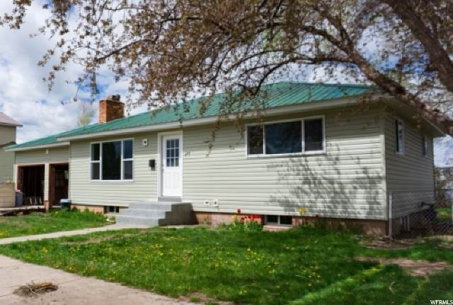 277 Moore Dr, Montpelier, ID 83254 (#1674818) :: Powder Mountain Realty