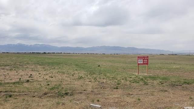 1855 N Droubay Rd, Erda, UT 84074 (#1674830) :: Big Key Real Estate