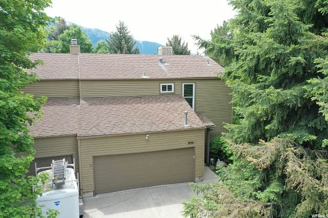 3146 E Nordic Dr, Sandy, UT 84093 (#1674832) :: RE/MAX Equity