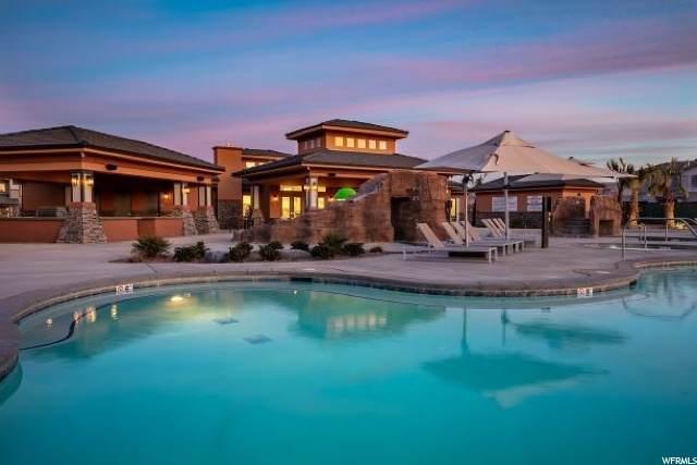 355 N Nicole Way #30, Hurricane, UT 84737 (MLS #1674834) :: Lookout Real Estate Group