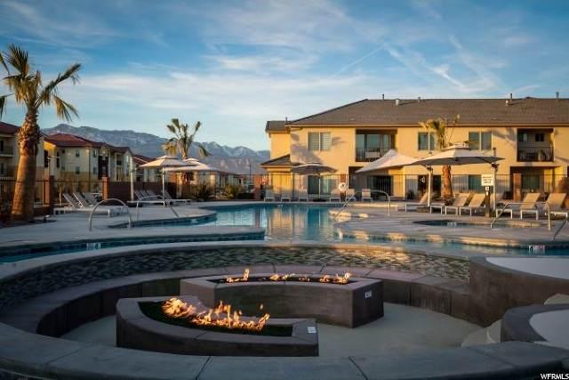 302 N Nicole Way #82, Hurricane, UT 84737 (MLS #1674868) :: Lookout Real Estate Group