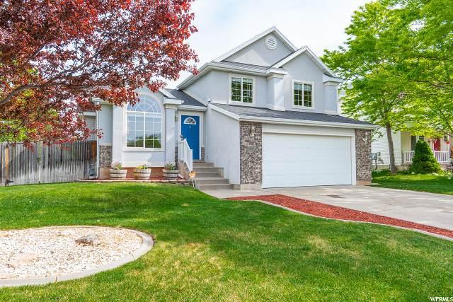 1064 E 1200 N, Ogden, UT 84404 (#1674870) :: Bustos Real Estate | Keller Williams Utah Realtors