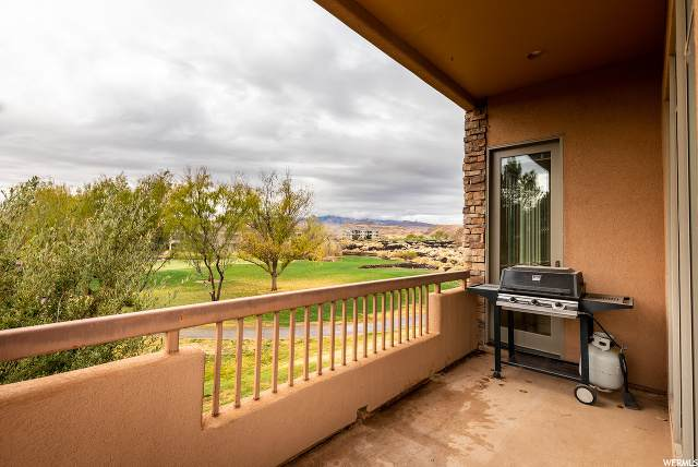271 N Country Ln A5, St. George, UT 84770 (#1674900) :: The Fields Team