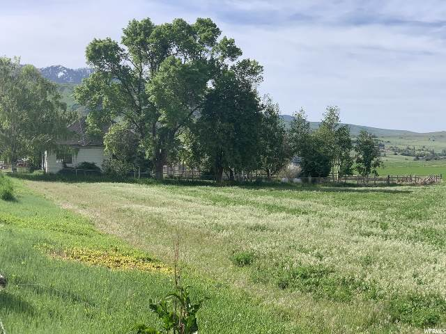 5368 E Cove Rd, Franklin, ID 83237 (MLS #1674921) :: Lookout Real Estate Group