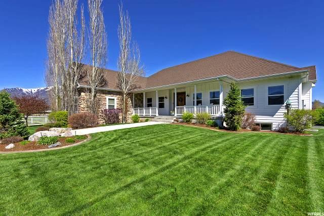 3070 W 3000 S, Heber City, UT 84032 (MLS #1674922) :: Lookout Real Estate Group