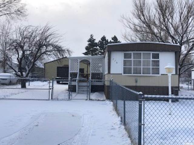 775 Broadmore Way #77, Tooele, UT 84074 (#1674924) :: Red Sign Team
