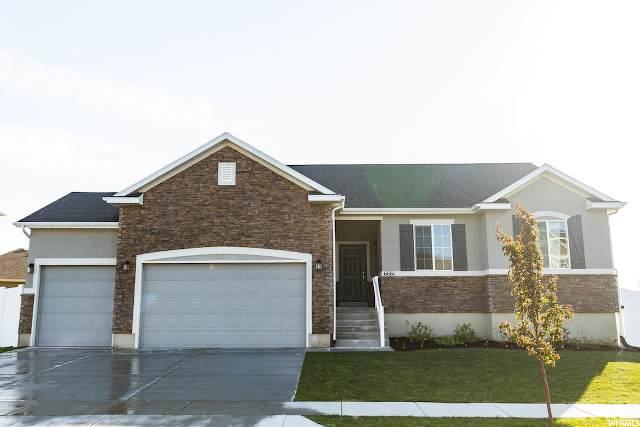 6661 Pratt Pl, Stansbury Park, UT 84074 (#1674926) :: Bustos Real Estate | Keller Williams Utah Realtors