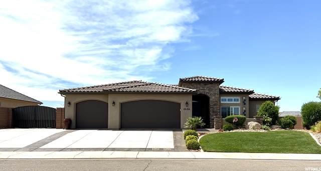 4646 S Cattail Way, Washington, UT 84780 (MLS #1674942) :: Lawson Real Estate Team - Engel & Völkers