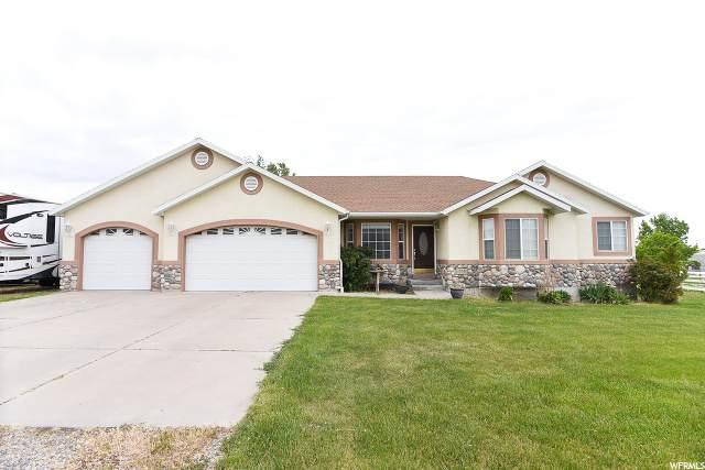 3581 N Cochrane Ln W, Erda, UT 84074 (#1674944) :: Bustos Real Estate | Keller Williams Utah Realtors