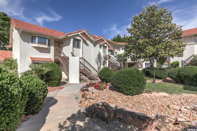 275 S Valley Dr A109, St. George, UT 84770 (#1674993) :: RE/MAX Equity