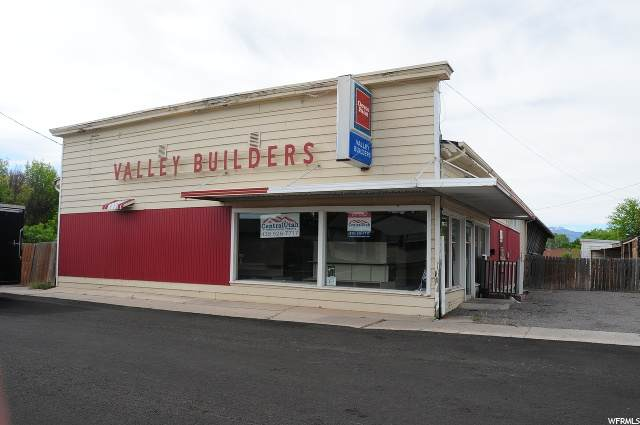 160 E Center St, Richfield, UT 84701 (MLS #1674995) :: Lawson Real Estate Team - Engel & Völkers