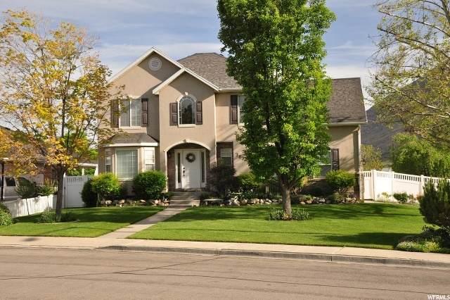 383 N 450 E, Springville, UT 84663 (#1675014) :: RE/MAX Equity
