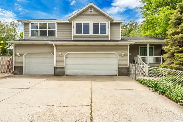 234 E Kensington Ave S, Salt Lake City, UT 84115 (#1675019) :: Colemere Realty Associates
