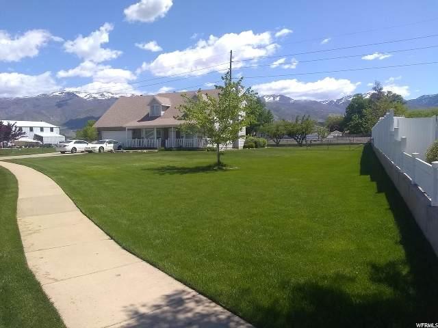 520 N 975 W, West Bountiful, UT 84087 (#1675021) :: Bustos Real Estate | Keller Williams Utah Realtors