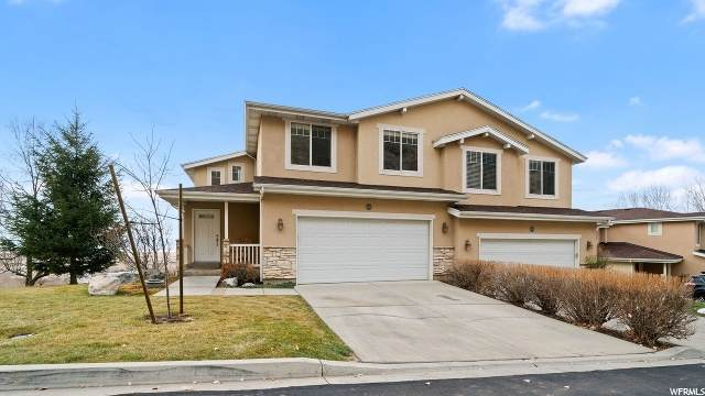 1294 Alpine Loop, Provo, UT 84606 (#1675104) :: Colemere Realty Associates