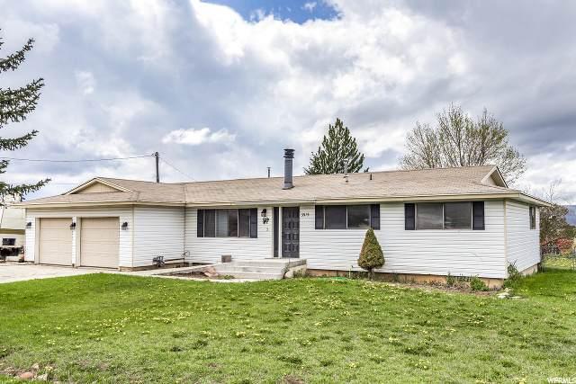 3915 N Highway 32 E, Marion, UT 84036 (MLS #1675109) :: High Country Properties