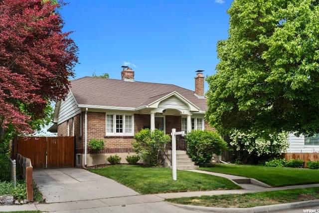 2586 Lake St, Salt Lake City, UT 84106 (#1675115) :: Colemere Realty Associates
