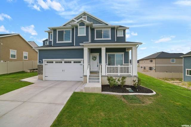 3247 S Tytus Ln, Saratoga Springs, UT 84045 (#1675175) :: Bustos Real Estate   Keller Williams Utah Realtors