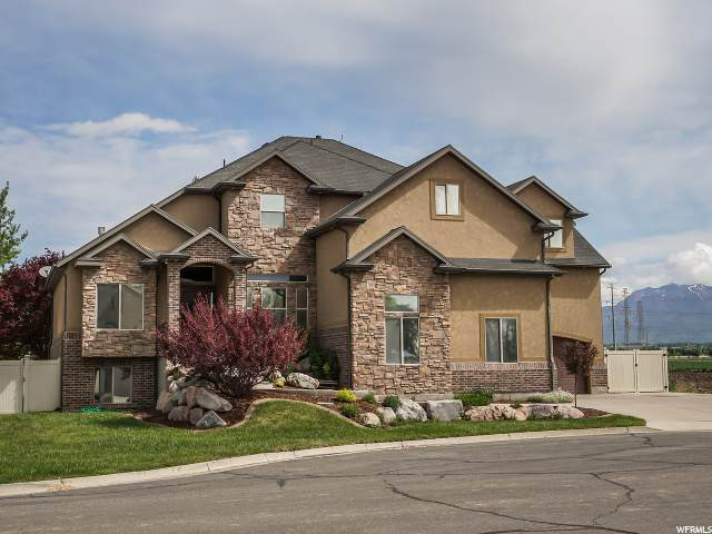 2874 W 75 N, Layton, UT 84041 (#1675177) :: Bustos Real Estate | Keller Williams Utah Realtors