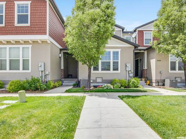 3033 S Ashburton Ln, West Valley City, UT 84120 (MLS #1675190) :: Lookout Real Estate Group