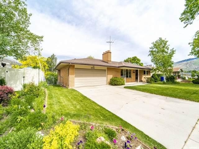 1040 S Davis Blvd, Bountiful, UT 84010 (MLS #1675219) :: Lookout Real Estate Group