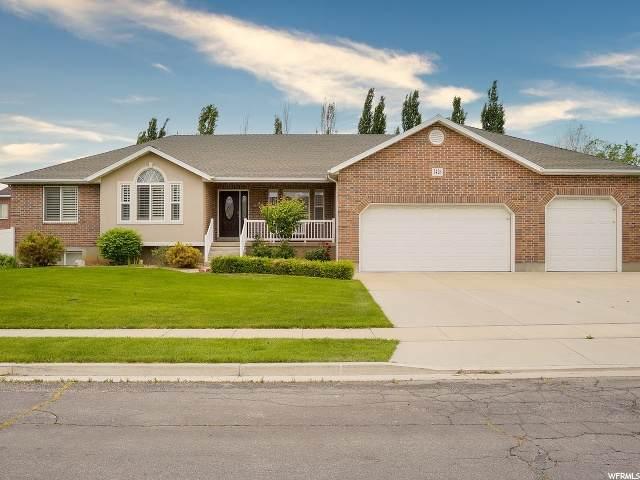 3426 S 800 W, Syracuse, UT 84075 (#1675226) :: Bustos Real Estate | Keller Williams Utah Realtors