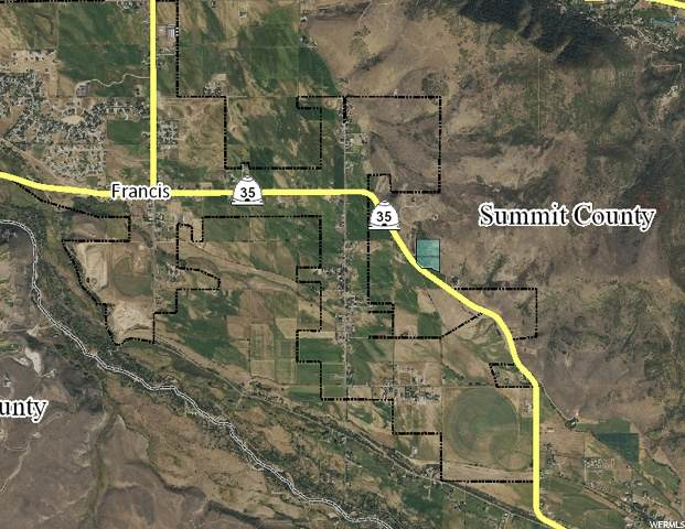 1000 S Main Village Way, Francis, UT 84036 (MLS #1675241) :: High Country Properties