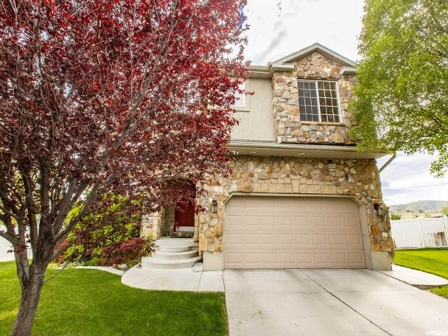 4063 W Newland Loop N #4, Lehi, UT 84043 (#1675248) :: The Fields Team