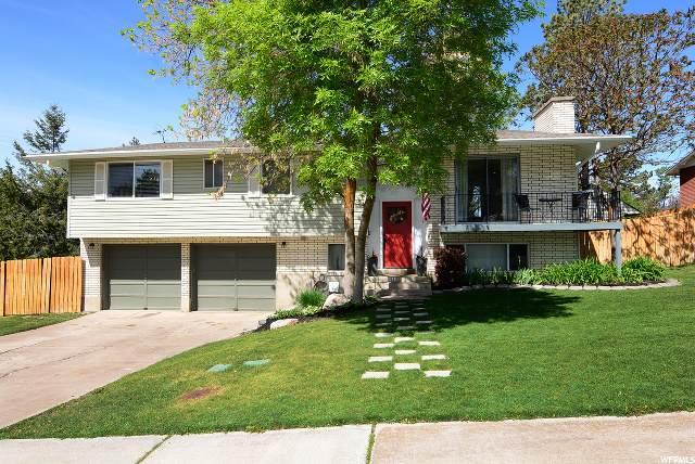 41 N 425 E, Smithfield, UT 84335 (#1675270) :: Bustos Real Estate   Keller Williams Utah Realtors