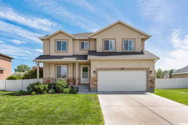 623 W Lakeview Dr, Lehi, UT 84043 (#1675321) :: Red Sign Team