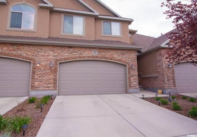 13727 S Mount Cortina Way W, Riverton, UT 84065 (#1675349) :: Big Key Real Estate