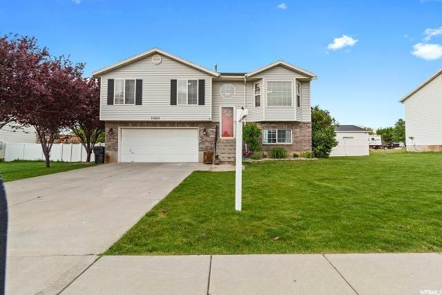 1080 W 2520 S, Perry, UT 84302 (MLS #1675380) :: Lawson Real Estate Team - Engel & Völkers