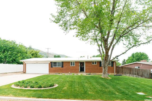 281 W Englewood Dr S, Brigham City, UT 84302 (#1675387) :: Red Sign Team