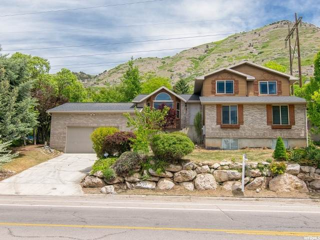 4072 N Foothill Dr E, Provo, UT 84604 (#1675392) :: RE/MAX Equity