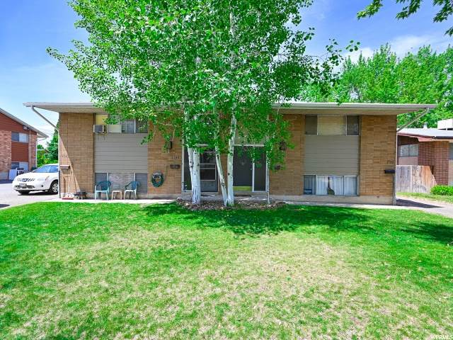 1146 S 50 E, Orem, UT 84058 (#1675396) :: REALTY ONE GROUP ARETE