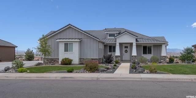 3150 S Camino Real, Washington, UT 84780 (MLS #1675406) :: Lawson Real Estate Team - Engel & Völkers