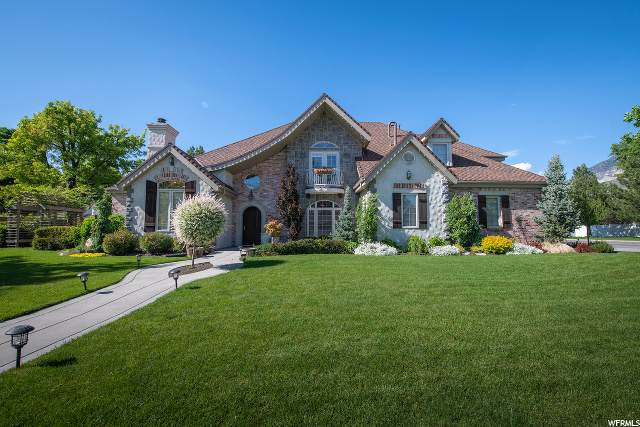 326 W 4100 N, Provo, UT 84604 (#1675416) :: RE/MAX Equity