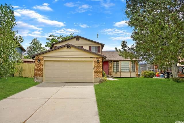 5691 S 3275 W, Taylorsville, UT 84118 (#1675418) :: Bustos Real Estate   Keller Williams Utah Realtors