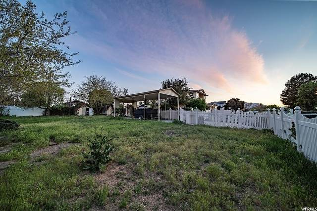 5249 W 3990 S, West Valley City, UT 84120 (MLS #1675423) :: Lookout Real Estate Group